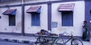 Puducherry, India, 2009