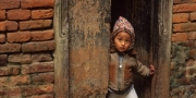 Kathmandou, Nepal, 2011
