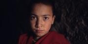 Tikse monastery, Ladakh, India, 2006