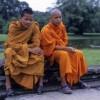 Angkor Wat, Cambodia, 2004