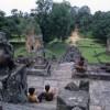 Angkor, Cambodia, 2004