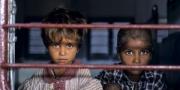 Jodhpur, India, 2003