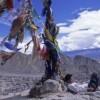 Leh, Ladakh, India, 2006