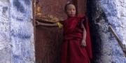 Tikse, Ladakh, India, 2006