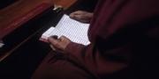 Hemis monastery, Ladakh, India, 2006