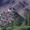 Chemrey monastery, Ladakh, India, 2006