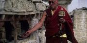 Lamayuru monastery, Ladakh, India, 2006