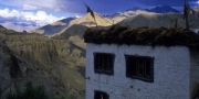 Lamayuru, Ladakh, India, 2006