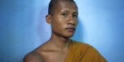 Luang Prabang, Laos, 2004