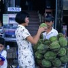 Ho Chi Minh City, Vietnam, 1999