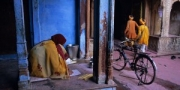 Vrindavan, India, 2010