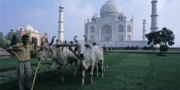 Agra, India, 2003