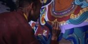 Hemis, Ladakh, India, 2006