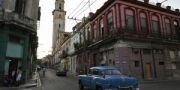 Havana, Cuba, 2019