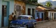 Trinidad, Cuba, 2019